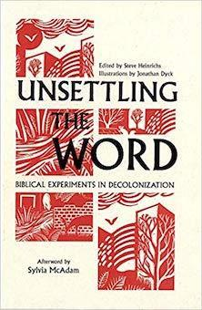 In Unsettling the Word, over 60 Indigenous and Settler authors come together to wrestle with the Scriptures, rereading and re-imagining the ancient text for the sake of reparative futures.